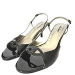 Sapato Verniz 5707 1