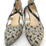 Sapato Verniz - 9375