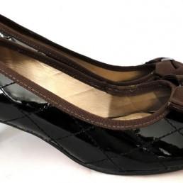 Sapato Verniz 14108 1