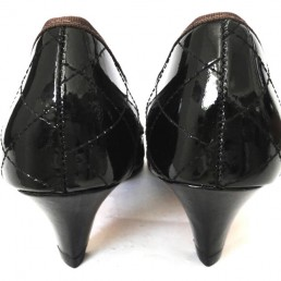 Sapato Verniz 14108 4