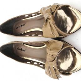 Sapato Verniz 14210 1