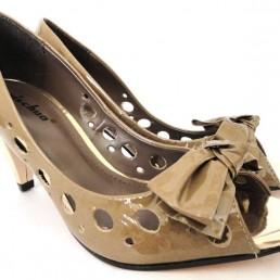 Sapato Verniz 14210 2