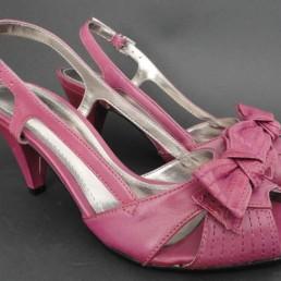 Sapato Pele 14211 Violeta 1