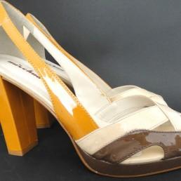 Sapato Marmorizado 15103 1