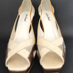 Sapato Marmorizado 15103 2