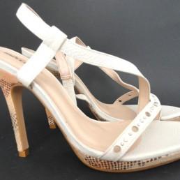 Sapato Pele 17102 1