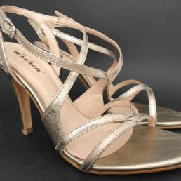 Sapato Pele 17201 1